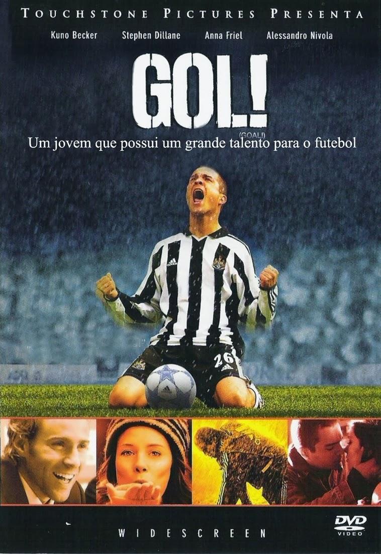 Gol!: O Sonho Impossível – Dublado (2005)