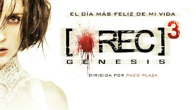REC 3 Génesis Película