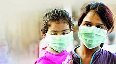 Bengal reports highest number of swine flu cases