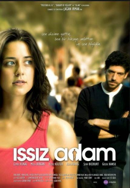 Pelicula       Issiz adam (Alone) 2008 online
