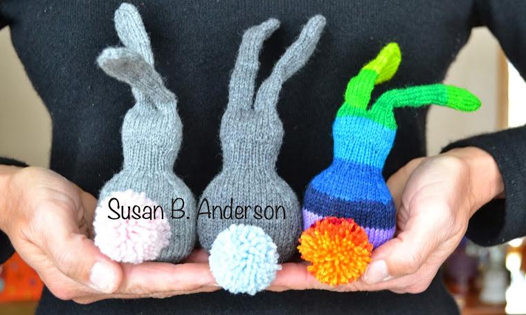 Susan B. Anderson