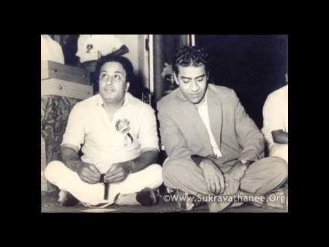 MGR & Chandrababu