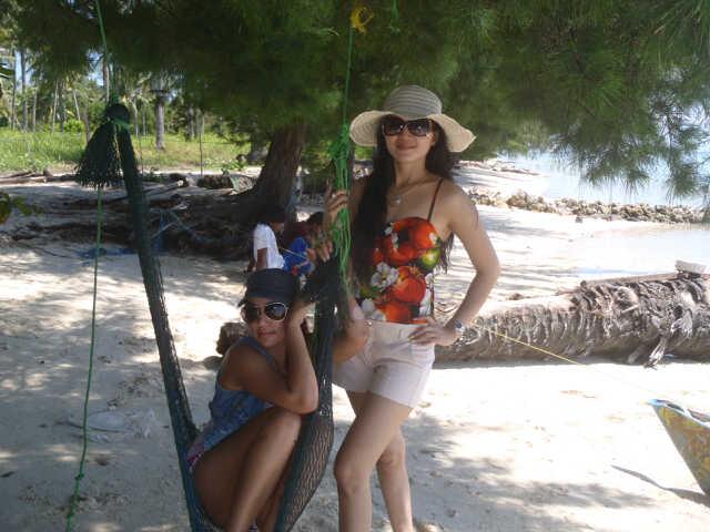 Pulau Tidung Dinda