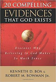 20 EVIDENCIAS CONVINCENTES DE QUE DIOS EXISTE - KENNETH D. BOA (ESPAÑOL)