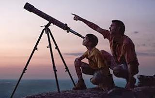 Preparando la Observación Astronómica