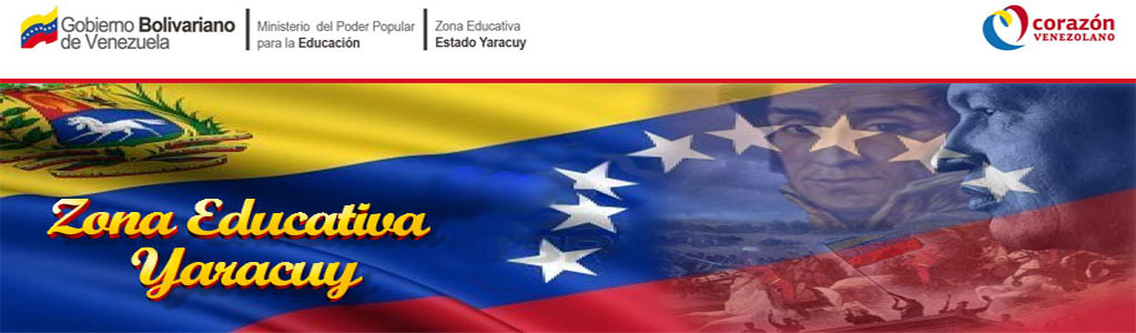 Zona Educativa Yaracuy