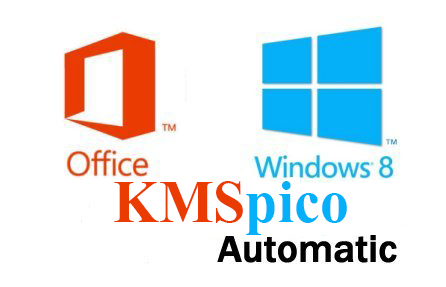 KMSpico 9.0.2 Office + Windows 8.1 Lisanslama Full