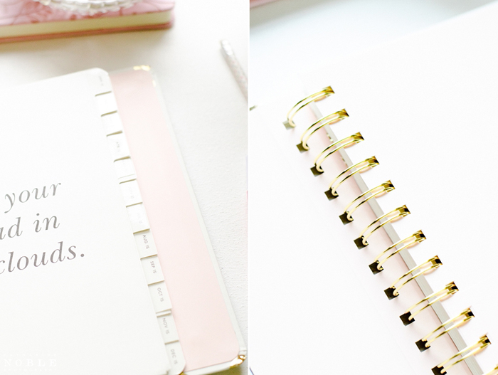 Kate Spade Agenda journal Organiser Diary Fine Art Photography