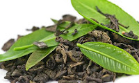 Green Tea Properties