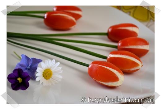 Tulipani da Mangiare