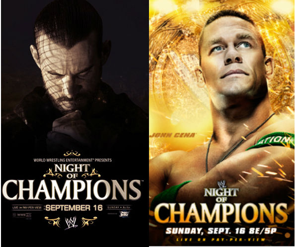 [Article] Review collective de Night of Champions 2012 WWE Night of Champions 2012
