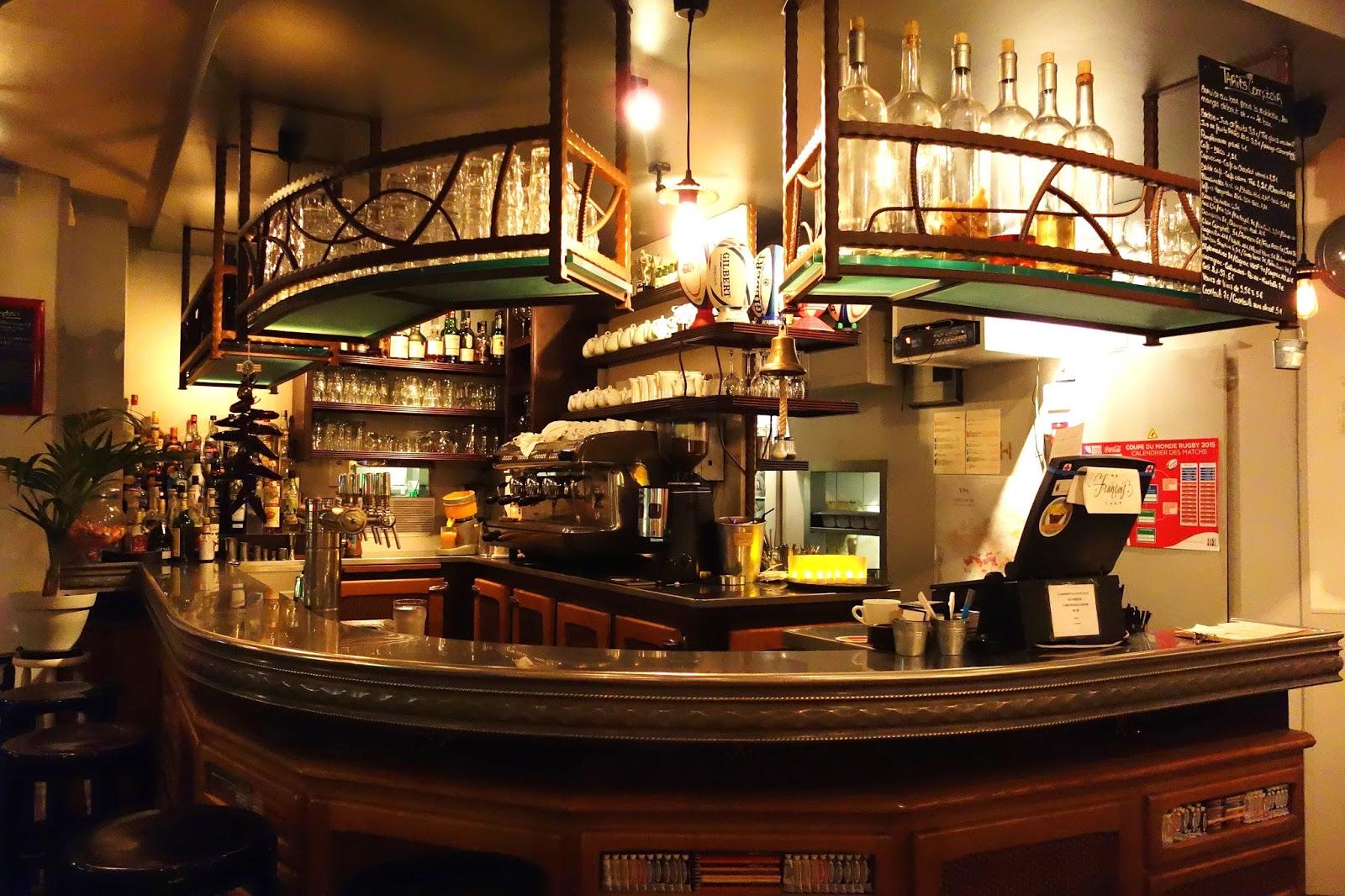 Mes adresses le comptoir des arts bistronomie g n reuse et bienveillante 100 rue monge - Comptoir des cotonniers paris stores ...