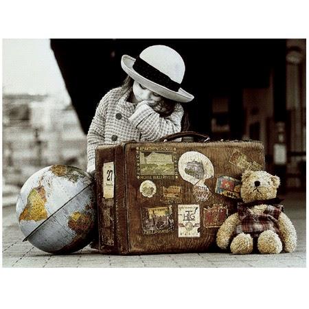 Buen Viaje...