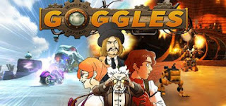 Download Goggles World of Vaporia Torrent PC 2015