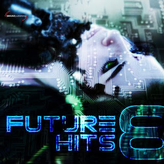 capa CD FUTURE HITS 8 – 2013