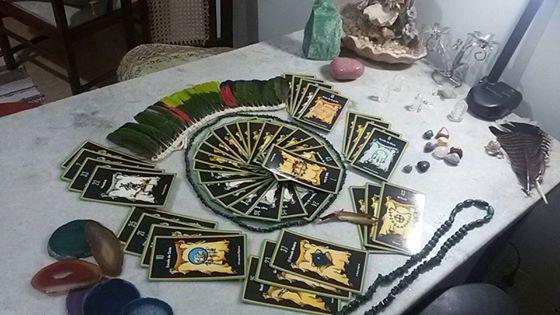 CARTAS DO CAMINHO SAGRADO