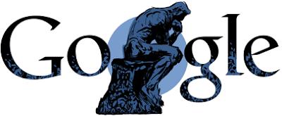 Auguste Rodin'in 172. dogum gunu
