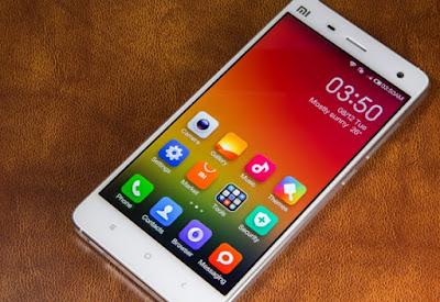 Bocoran Spesifikasi Xiaomi Mi 5 Terbaru 2015