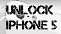 Unlock iPhone 5 Rogers Canada
