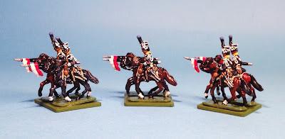 Der Kriegspielers DK 39: Polish Line Lancers