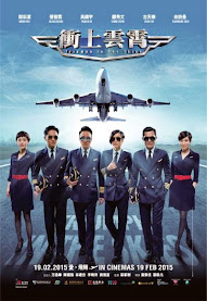 Bao La Vùng Trời - Triumph in the Skies
