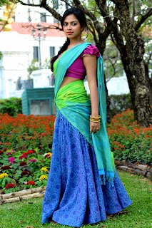 Amala Paul  in half saree 011.jpg