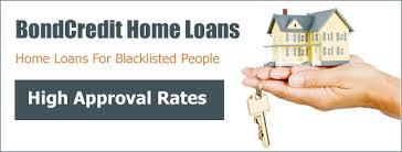 Home loans for Blacklisted people