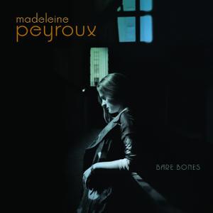 You can't do me - Madeleine Peyroux album cover