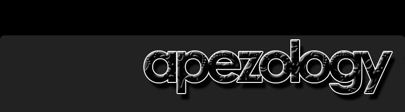 apezology