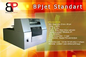 BP-JET STANDART