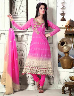 Anarkali Suits Bollywood