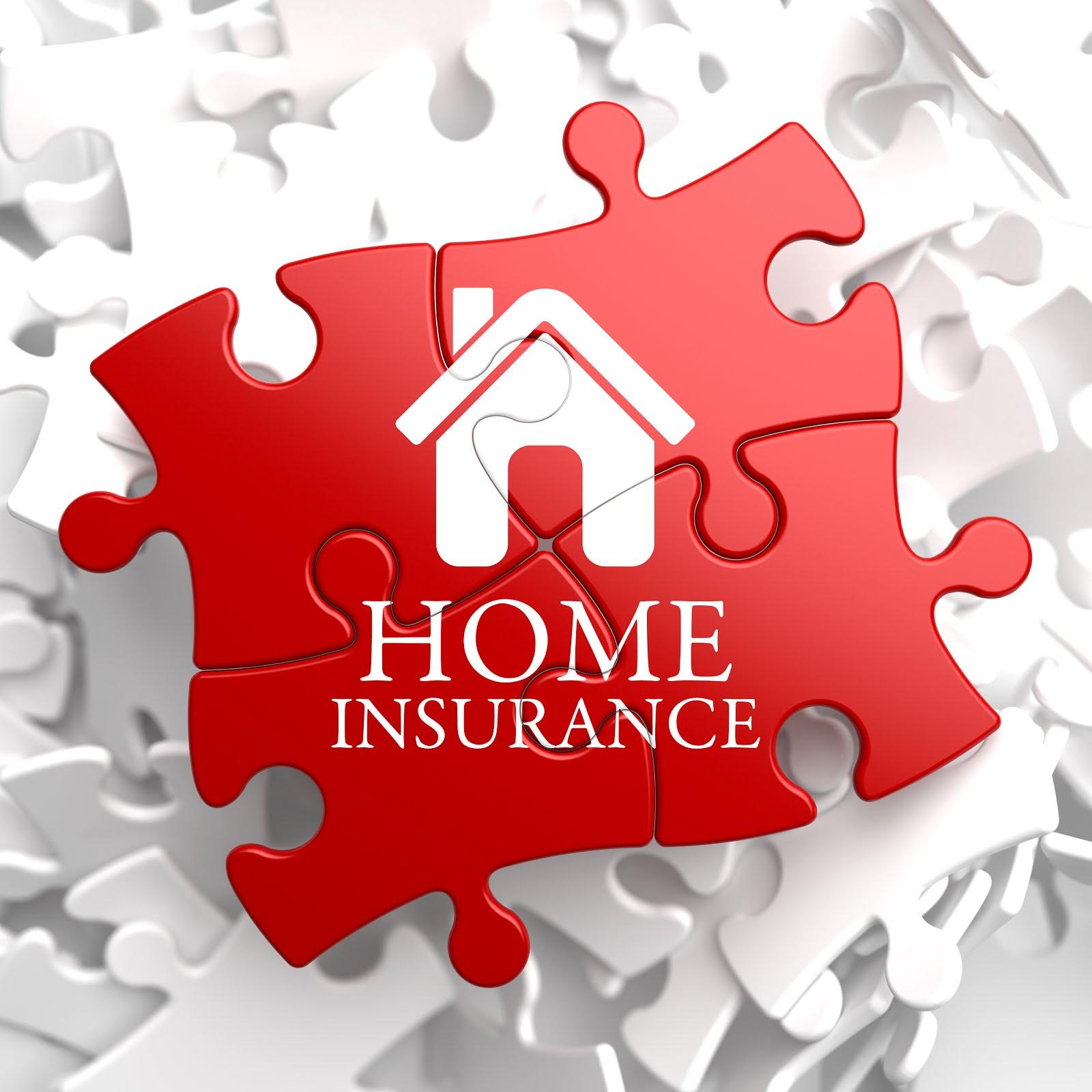 Home, Condo, Renters Insurance
