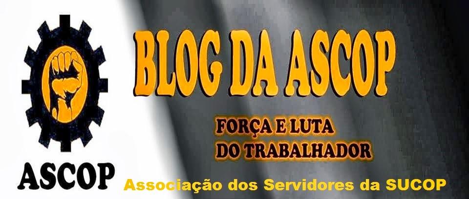 ASCOP - Associação dos Servidores da SUCOP