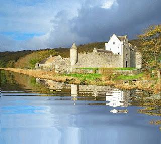 castles ireland