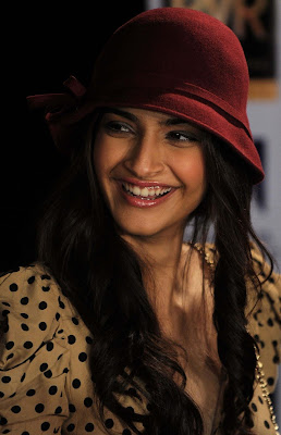 Sonam Kapoor in Players  Wallpapers