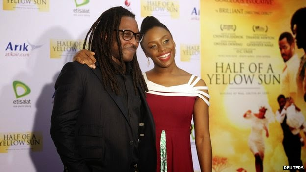 'Half Of A Yellow Sun' film is banned in Nigeria