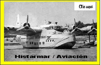 FUNDACIÓN HISTARMAR / Aviación