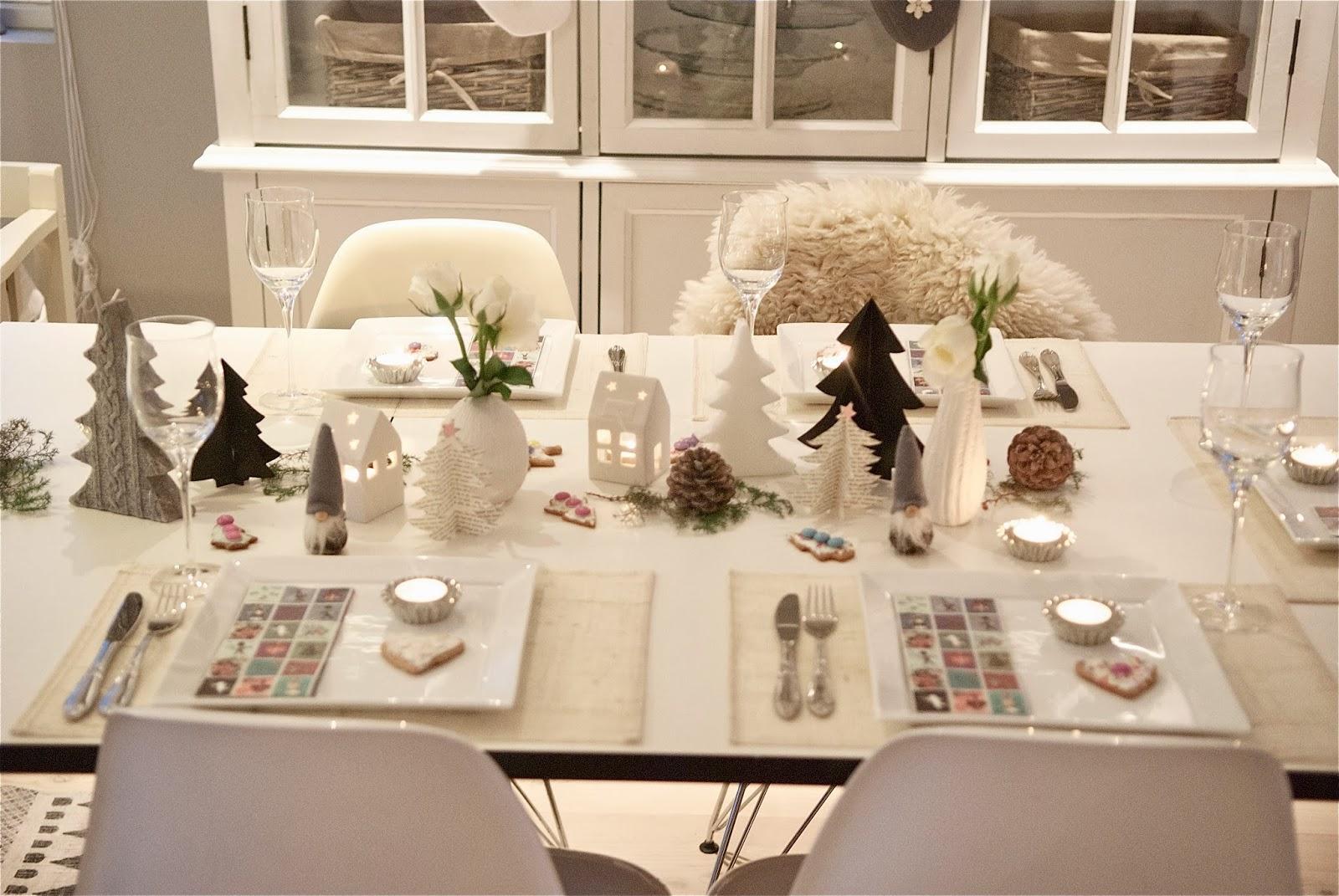 Lulle og laban: en lite bilderas fra julen og et stort takk :)