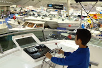 LABoatShow2012_VectorC Los Angeles Boat Show Family Four Pack Giveaway-CLOSED