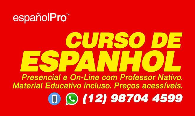 español pro