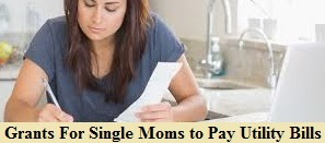 Grants_For_Single_Mothers_to_Pay_Utility_Bills