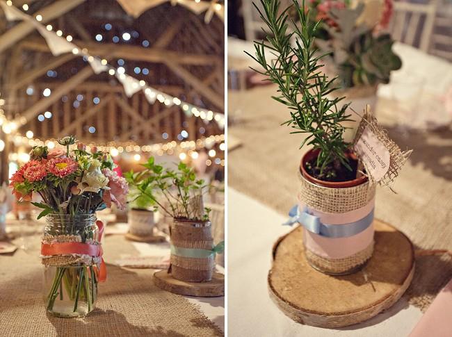 decoracao alternativa e barata para casamento:Ideias para casamento e festa: Decoração casamento barata e