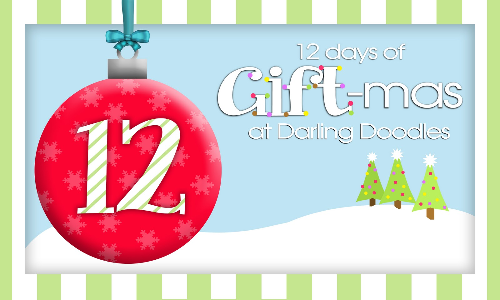 This series is going to take up the first few weeks of December so I wanted to make sure to get a few things out before they start.  sc 1 st  Darling Doodles & Christmas Lunch Box Notes and... - Darling Doodles Aboutintivar.Com