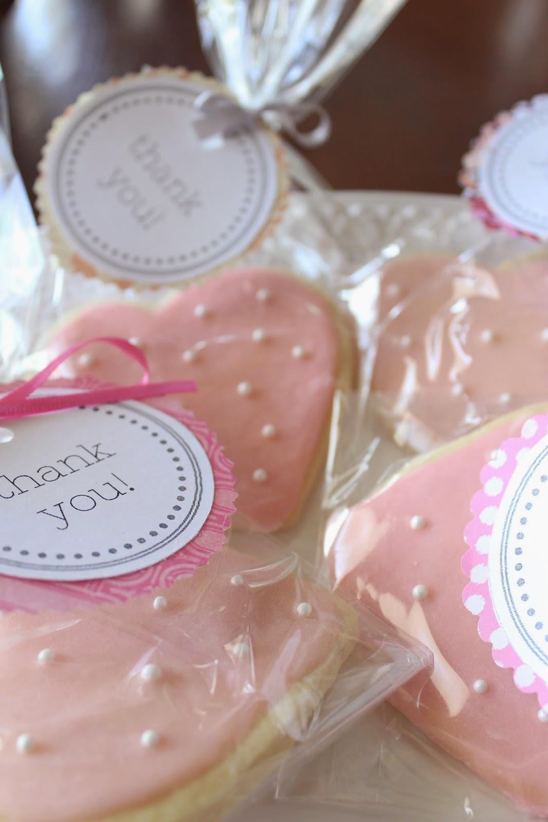 Anna Elizabeth Made: DIY Wedding Food