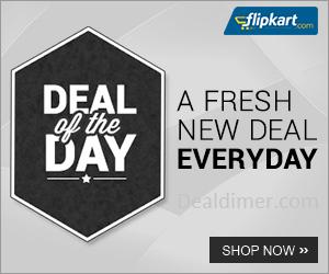 Flipkart Deals of the Day
