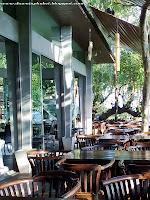 Kao Rang Breeze Restaurant, Phuket, Thailand