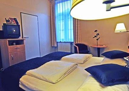 Nordico aleman hotel comfort
