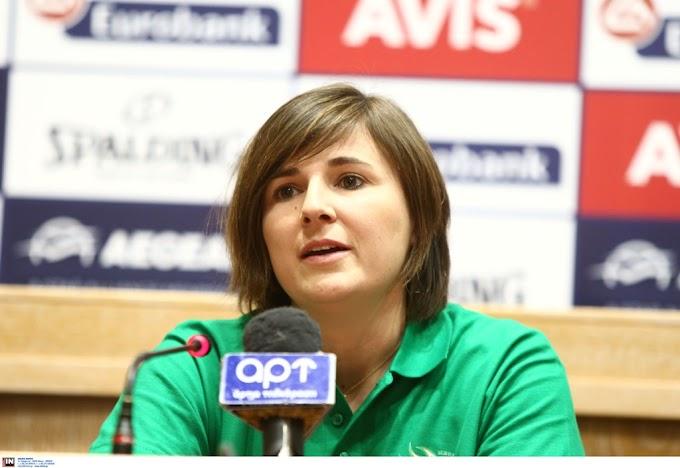 Κλήση για προετοιμασία της Εθνικής Νέων Γυναικών-Ποιες κάλεσε η Ελένη Καφαντάρη