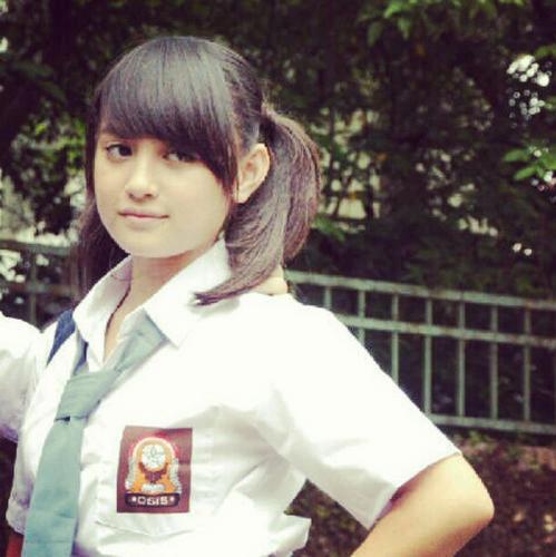 Kumpulan Foto Nabilah JKT48