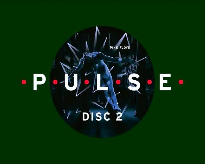Pink Floyd - 2 DVDs Imperdibles!